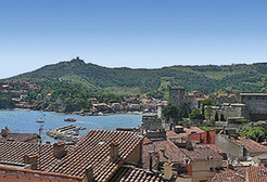 Collioures and Saint-Cyprien, two contrasting coastal towns in the Pyrénées-Orientales