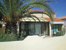 La Salanque : main and holiday homes
