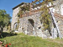 The southern part of L'Ardèche : Provençal charm