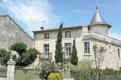 From Béziers to Lézignan-Corbières via Narbonne