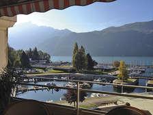 Aix-les-Bains, entre lac et montagnes