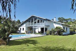 Opportunities in the southern part of Les Landes