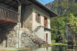 Treating oneself to a farmhouse in Savoy