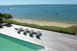 Pyla-sur-Mer, luxury and originality