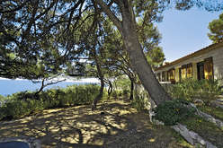 Desirable holiday homes in Cassis