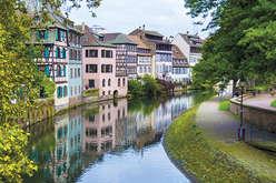 Strasbourg centre : tout à deux pas