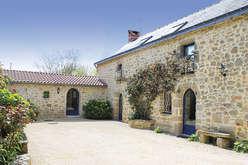 Entre Sautron et Carquefou, au nord de la Loire
