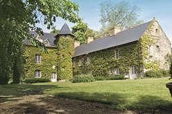Les biens de prestige  à Nantes