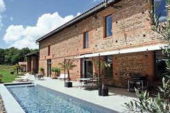 Les contemporaines  à Toulouse et ses environs