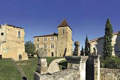 Les châteaux  en Midi-Pyrénées