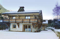 The most highly-prized addresses in Chamonix