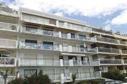 Un appartement face à la mer à La baule et alentours