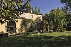 Les secteurs prisés d'Aix-en-Provence