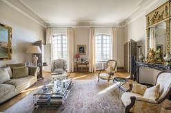 Les appartements de prestige à Aix-en-Provence
