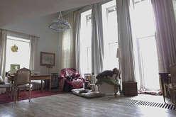 Le salon de l'immobilier de Lyon