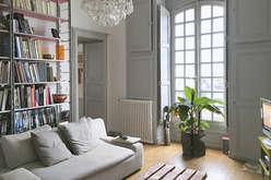 Les appartements anciens à Nantes
