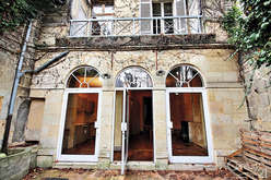 Bordeaux Croix-Blanche, a prime location