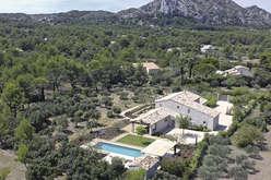 Saint-Rémy-de-Provence, une réputation sans faille