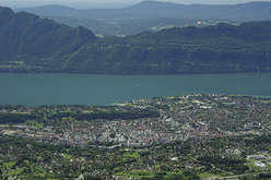 Aix-les-Bains, the elegant Riviera of the Alps