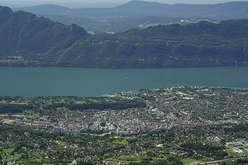 Aix-les-Bains,  l'élégante Riviera des Alpes