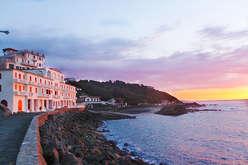 Guéthary, le petit Saint-Tropez de la côte basque