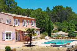 Lorgues and Flayosc, at the heart of Le Var