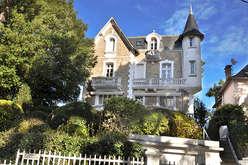 Le charme des villas bauloises