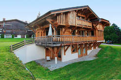 Megève, a legendary resort