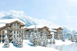 Chamonix Mont Blanc, an enviable life-style
