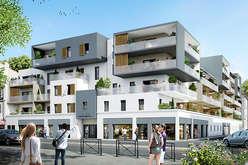 Montélimar, a well-balanced market
