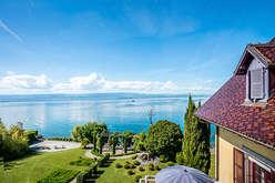 Grand Genève et Lac Léman