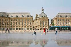 Bordeaux centre,  le retour à la raison ?