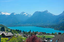 Annecy et  Le Grand-Bornand