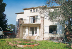 Private mansions in Montpellier