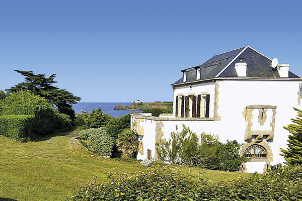 The southern coast of Finistère : Brittany with a smile!  - Theme_1429_1.jpg