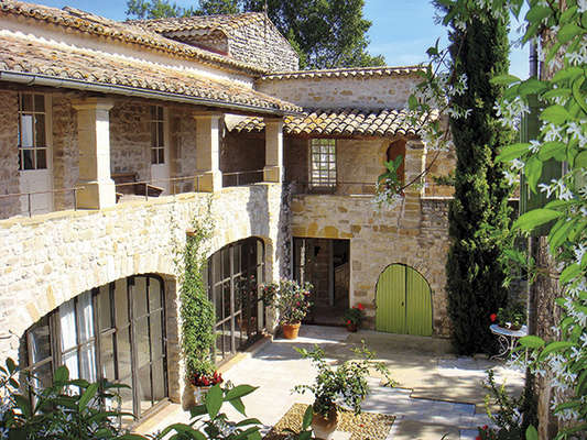 Uzès and its surrounding region : the good life !  - Theme_1473_1.jpg