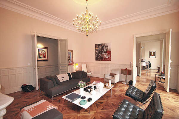 Apartments of genuine charm in the hyper-centre of Toulouse  - Theme_1525_1.jpg