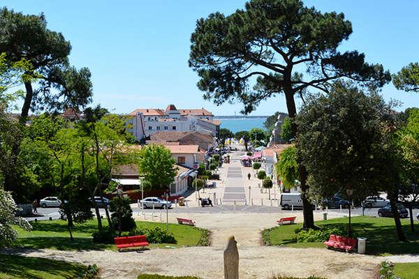 Le Moulleau,  un village dans la ville - Theme_2245_1.jpg