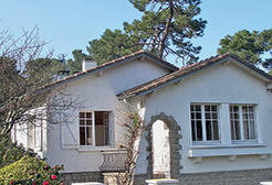 Villas in La Baule, a mosaic of different eras - Theme_1162_2.jpg