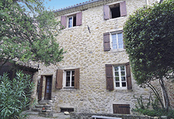 The southern part of the Luberon, its main and holiday residences…  - Theme_1187_1.jpg