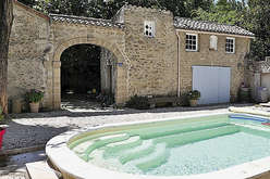 North Vaucluse : between vineyards and architectural heritage - Theme_1707_2.jpg