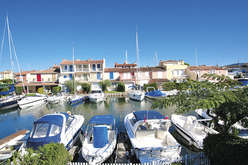 "Port Grimaud, Provence's ""little Venice""  - Theme_1724_1.jpg"