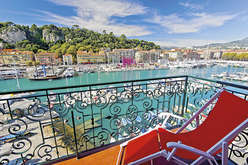 The Port of Nice : a neighbourhood which has become a must !  - Theme_1768_1.jpg