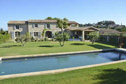 Luxury, charm and character, at the heart of the Alpilles  - Theme_2207_1.jpg