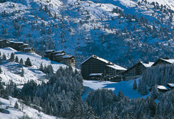 """Les 3 Vallées"", the world's largest skiing domain - Theme_948_1.jpg"