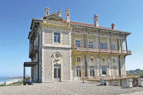 Les demeures d'exception  au Pays Basque - Theme_1762_1.jpg