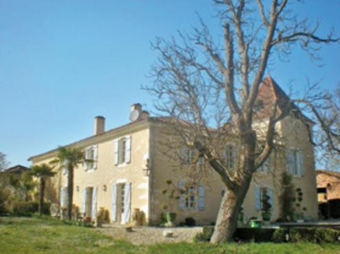 Achat vente maisons appartements a vendre immobilier for Achat maison gers