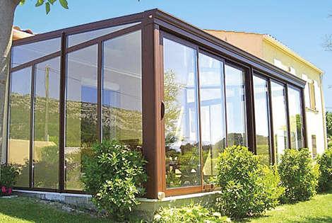 AMDP, your outdoor carpenter