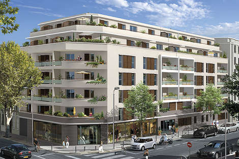5th arrondissement of Marseille