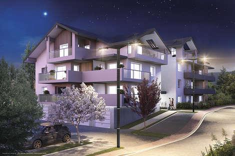 An Edifim development